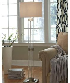 Cool looking lamp to add to your home office!!!