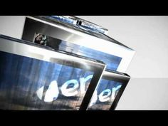 Download Template - Elegant Show Ident or Opener - After Effects 3D Motion graphics.
