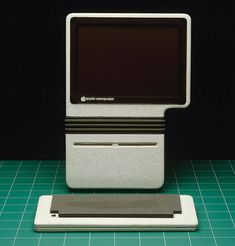 9 | From Phones To Tablets: 26 Apple Designs That Never Came To Be | Co.Design: business + innovation + design