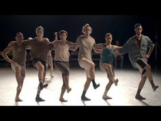 Session (2) by Ohad Naharin