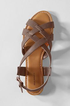 Land's End, Tracy sandals