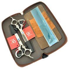 "6.0"" Meisha Professional Hair Scissors kits Hairdressing Cutting Shears Thinning Scissors Salon Hair Styling Tools JP440C,HA0289 #Affiliate"