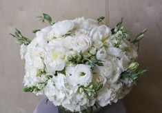 A dreamy cloud of whites and creams We offer local delivery Monday-Friday. Learn more about our custom arrangements here! Ranunculus, Peonies, Tulips, Flower Delivery, Flower Decorations, Floral Arrangements, Monday Friday, Centerpieces, Cloud