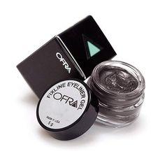 Ofra Fixline Eyeliner Gel Black | Boozyshop - Boozyshop