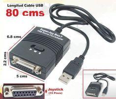 $14.60 (Buy here: https://alitems.com/g/1e8d114494ebda23ff8b16525dc3e8/?i=5&ulp=https%3A%2F%2Fwww.aliexpress.com%2Fitem%2FFree-shipping-Super-Joy-Box-7-usb-gameport-joystick-adapter-15pin-to-usb-Racing-wheel-adapter%2F841354374.html ) Free Shipping Mayflash PC017 Super Joy Box 7 USB Game Controller Joystick Adapter 15Pin to USB Racing Wheel adapter for just $14.60
