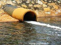Báo động ô nhiễm nguồn nước tại Bắc Giang