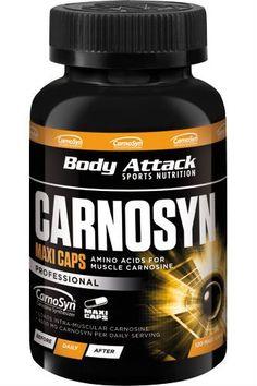 Body Attack Carnosyn-Insbesondere für Bodybuilder und Kraftsportler zeigt sich das Body Attack Produkt als eine sinnvolle Ergänzung. Vor allem in den Diät- und Muskelaufbauphasen können Bodybuilder von den leistungsfördernden Eigenschaften bei kurzem und intensivem Muskeltraining profitieren.*