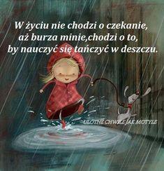 Tańczyć w deszczu