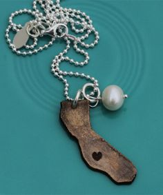 LOVE this! The Vintage Pearl - Hand Stamped Jewelry, Sterling Silver Jewelry and Hand Made Keepsakes