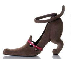 Meest bizarre schoenen! | Meer Dan Schoenen
