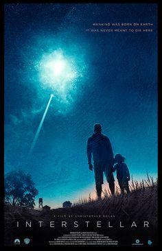 Poster by Richard Davies