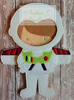 Toy Story: The Complete Outfit Set by NettiesNeedlesToo on Etsy