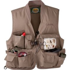 1000 images about best fly fishing vests on pinterest for Cabelas fishing vest
