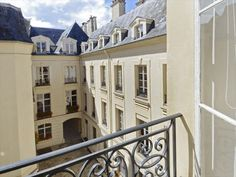 Hôtel de Châtillon, vente immobilière.