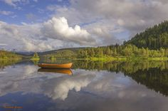 Summer dream in Norway by Besmellah Samim / 500px
