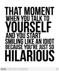 yea. Happens all the time. Usually resulting in someone looking at my like I'm an idiot.