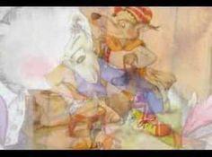CONTE: Les set cabretes i el llop