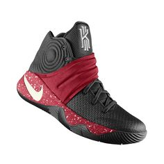 Kyrie 2 iD Basketbalschoen heren