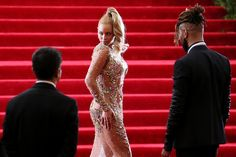 Top 10 Fashion Moments of 2015