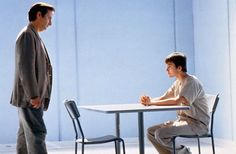 Andy Garcia loses a son who committed suicide to find a surrogate son who was committed to a psychiatric facility.
