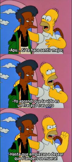 K malo jajaj Simpsons Frases, Simpsons Funny, Simpsons Quotes, Today Cartoon, Cartoon Art, The Simpsons Tumblr, Create Your Own Reality, Homer Simpson, Vintage Cartoon