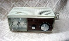 CLEARANCE Sale // Vintage General Electric Solid by ObscuriousShop, $9.95