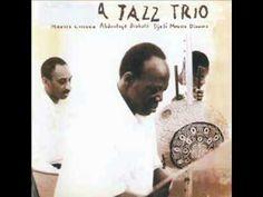 Kora Jazz Trio - Now Is The Time