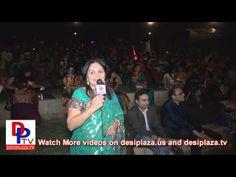 Heena Sampath, Horizon Travels speaking to Desiplaza TV @ DFW Bathukamma Sambaralu 2012