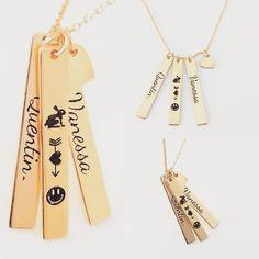 #barkolye #gümüşkolye #gümüş #isimlikolye Dog Tags, Dog Tag Necklace, Jewelery, Personality, Jewlery, Jewels, Jewerly, Schmuck, Jewelry