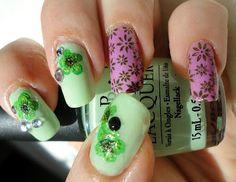 Charming Nails