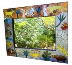 Image result for sue jowell Mirrors, Tapestry, Frame, Google Search, Home Decor, Art, Hanging Tapestry, Picture Frame, Art Background