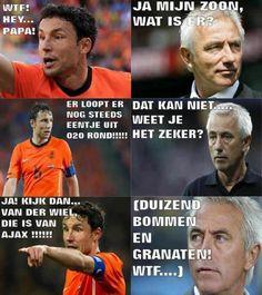 Van Bommel & Van Marwijk
