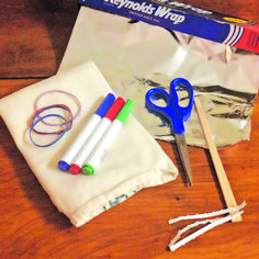 Turn a dishtowel into an unusual creature! This activity helps build children's cognitive flexibility. Discovery Museum, Catapult, Towel, Activities, Learning, Creativity, Flexibility, Brain, Disney