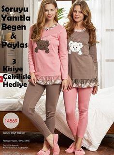 Pijama.com.tr web sitesi Pierre Cardin Pijama Takımı veya Tayt Takımı kategorisinde kaç tane ayıcık desenli ürün vardır? Yarışmamıza Facebook, Twitter ve Google Plus sayfalarımızdan da katılabilirsiniz facebook.com/pijama.com.tr twitter.com/pijama_com_tr plus.google.com/+PijamaTr #pierrecardin #pijamatakimi #tayttakimi