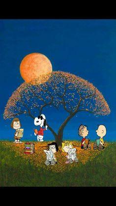 Snoopy and friends Peanuts Gang, Peanuts Cartoon, Charlie Brown And Snoopy, Snoopy Love, Snoopy And Woodstock, Peanuts Characters, Cartoon Characters, Meu Amigo Charlie Brown, Snoopy Wallpaper