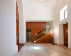 Renovation Of The Oscense Theatre And Its Annexe Cloister - Picture gallery