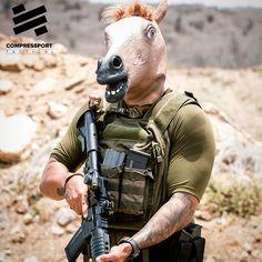 top tactical instagram users