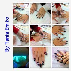 #Nails #taniaemiko