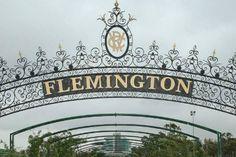 Flemington Racecourse - City of Melbourne