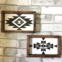 Boho Nursery, Nursery Decor, Wall Decor, Southwestern Chairs, Aztec Patterns, Buddha Painting, Aztec Art, Silhouette Cameo Projects, Driftwood Art