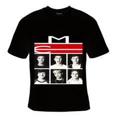 Magcon Boys - T Shirt Design for Unisex Adults - XS,S,M,L,XL,XXL,3XL ($16) ❤ liked on Polyvore featuring magcon, shirts and tops