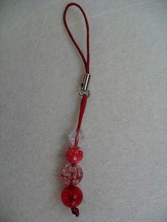 Coisas Queridas: Porta chaves - 4854
