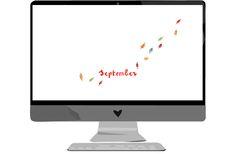 Wallpaper: November - we love handmade Handmade Wallpaper, Computer, Our Love, September, Wallpapers, Design, Wallpaper, Design Comics, Backgrounds