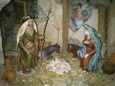 Resultado de imagen para belenismo italiano Painting, Art, Nativity Scenes, Art Background, Painting Art, Kunst, Paintings, Performing Arts, Painted Canvas