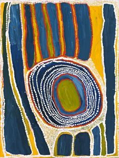 """Obtain wonderful suggestions on """"abstract artists"""". They are actually readily available for you on our website. Indigenous Australian Art, Indigenous Art, Arte Tribal, Tribal Art, Pintura Hippie, Kunst Der Aborigines, Aboriginal Painting, Aboriginal Artists, Encaustic Painting"""