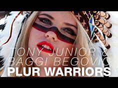 Tony Junior & Baggi Begovic - Plur Warriors (Original Mix) - YouTube