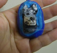"""I added """"Spirit Of The Wolf Handmade Pendant With Chain by """" to an #inlinkz linkup!https://www.etsy.com/listing/269374907/spirit-of-the-wolf-handmade-pendant-with?ref=shop_home_active_30"""