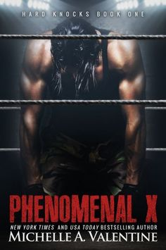 SALE for 99 cents! Phenomenal X (Hard Knocks Book One) by Michelle A. Valentine, http://www.amazon.com/dp/B00JS9YJPQ/ref=cm_sw_r_pi_dp_Xdk0tb1ZTJJ96
