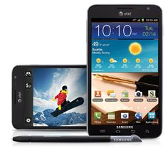 AT&T Samsung Galaxy Note review roundup
