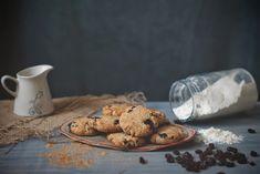 Jednoduché recepty na sušienky, ktoré zvládnete aj na poslednú chvíľu. Red Velvet, Cookies, Ale, Desserts, Food, Red Valvet, Crack Crackers, Postres, Biscuits